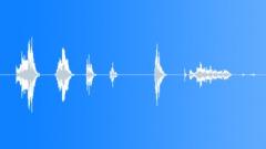 bird chirp 082 - sound effect