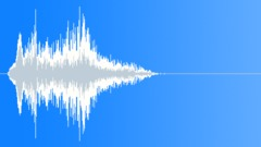 gorilla growl 004 - sound effect