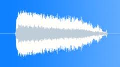 Haukka huutaa 003 Äänitehoste