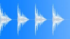 kangaroo hop 001 - sound effect