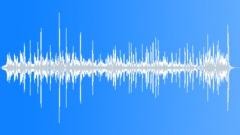 Gargle, Gargling Short Sound Effect