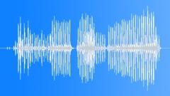 cricket 076 - sound effect