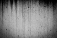 Concrete wall Stock Illustration