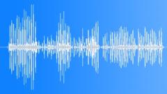 cricket 062 - sound effect