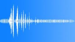 crickets 004 - sound effect
