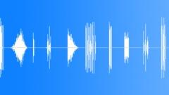 10 sounds - cartoon mechanisms Sound Effect