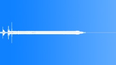 Ultimate TV sound: Turn CRT television on, button, electric sound, crackle, V1 Sound Effect
