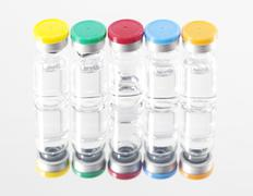 Pharmaceutical products Stock Photos
