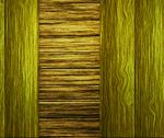 Stock Illustration of walnut timber texture
