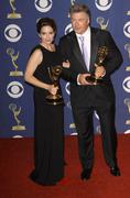 Tina fey, alec baldwin.61st primetime emmy awards held at the nokia theatre - Stock Photos