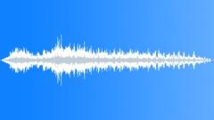 Alien Tarmac Sound Effect