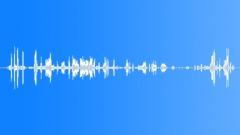Machine Scramble Sound Effect