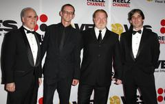 8th annual ves awards  arrivals. Stock Photos