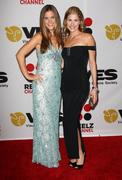 8th annual ves awards  arrivals. - stock photo