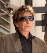 Stock Photo of barry manilow .dave koz honored with rhe 2,389th star on the hollywood walk o