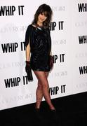 """Juliette lewis.""""whip it"""" los angeles premiere.held at grauman's chinese theat Stock Photos"""