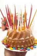 Birthday Cake Kuvituskuvat
