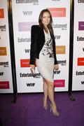olivia wilde.entertainment weekly and women in film pre-emmy party presented  - stock photo