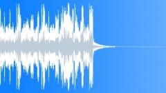 Bach-ish simple happy tune 1, organ Stock Music