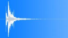 fireworks bang 007 - sound effect