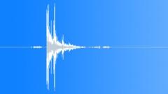 fireworks bang 013 - sound effect
