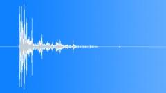 fireworks bang 004 - sound effect