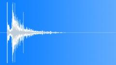 fireworks bang 008 - sound effect