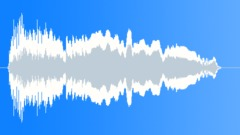 child screaming 001 - sound effect