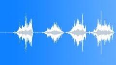 Aavemainen ääni 001 Äänitehoste