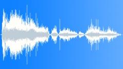 Goblin growl 019 Sound Effect