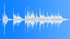 pipes metal bang 001 - sound effect