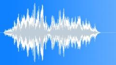 child screaming 003 - sound effect