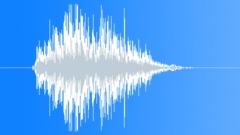 werewolf growl 018 - sound effect