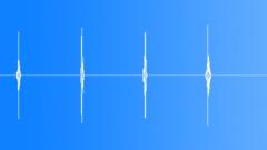 Clock tick 002 Sound Effect