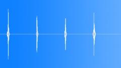 Clock tick 005 Sound Effect