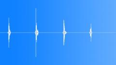 clock tick 006 - sound effect