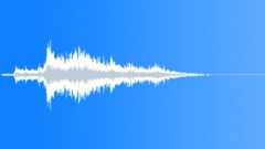 cutlery drop 001 - sound effect