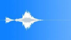 cutlery drop 002 - sound effect