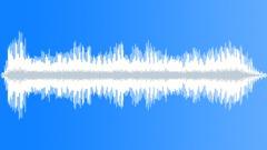 hedge trimmer 002 - sound effect