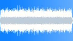 industrial fan 001 - sound effect