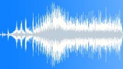 lawnmower start 002 - sound effect