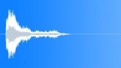 plate smash 002 - sound effect
