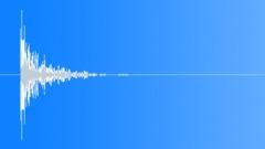 door knock 002 - sound effect