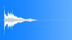 plate smash 001 - sound effect