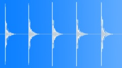 door knock 001 - sound effect