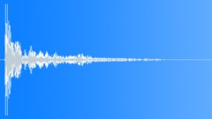 impact zap 003 - sound effect