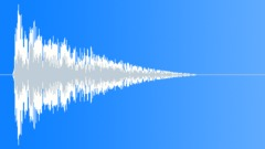 Impact zap 004 Sound Effect