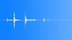 Stock Sound Effects of water splash 003