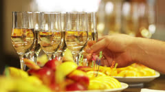 Alcohol Stock Footage