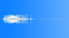 Floor creak 19 Sound Effect